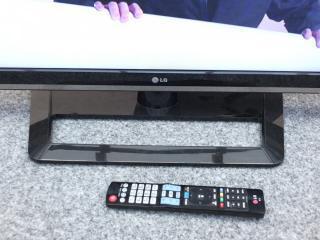 Televize SMART LED 42 palců úhlopříčka LG 42LS570S