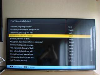 """Televize 3D SMART LED 55"""" Panasonic"""