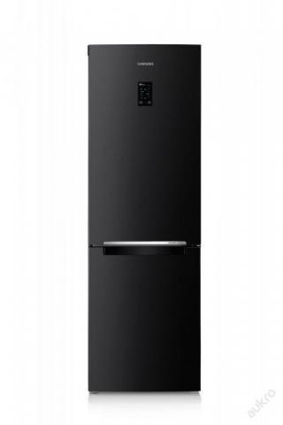 Černá lednice - SAMSUNG