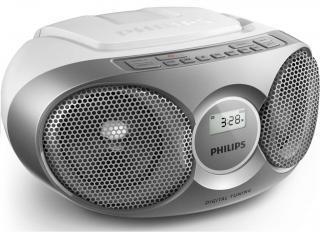Rádio s CD přehrávačem PHILIPS