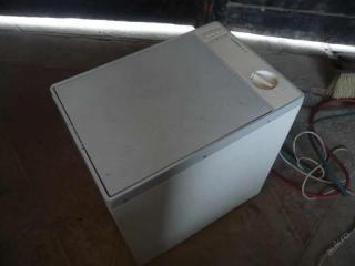 Retro automatická pračka Tatramat T mini 246