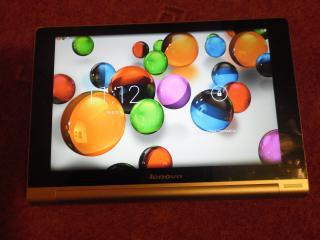 Lenovo Yoga Tablet B8080-H, FullHD, 2GB RAM, 3G