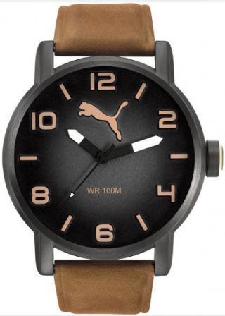 Originální pánské hodinky PUMA