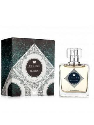 Divine Bilzerian - pánský parfém 50 ml