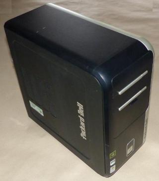 Stolní počítač PC Packard Bell