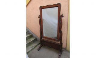 Zrcadlo - původní stav