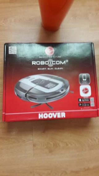 Robotický vysavač Hoover RBC090