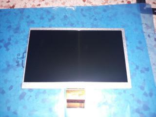 LCD na tablet
