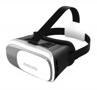 EVOLVEO VRC-4, brýle pro virtuální realitu VR