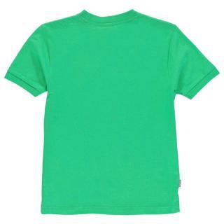 Chlapecké tričko s krátkým rukávem SLAZENGER