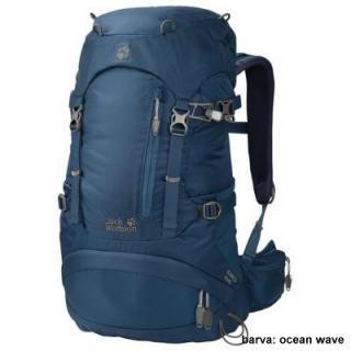 Batoh JACK WOLFSKIN ACS Hike Pack 24 l