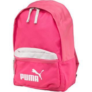 Nový dětský růžový batoh PUMA