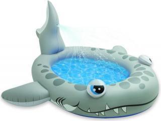 Nafukovací bazén Žralok
