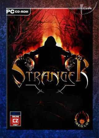 Stranger - Pc Hra (nová)