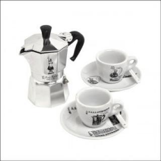 Káva Praha - Prodej kávy, kávovarů a doplňků