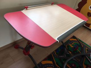 Psací stůl - Rostoucí