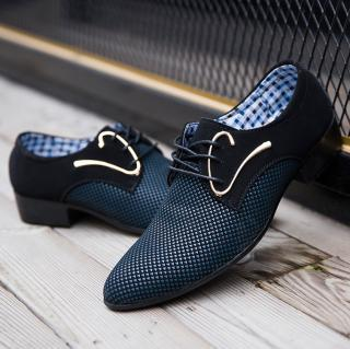 Pánské boty - úplně nové