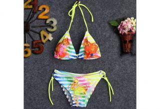 Dívčí plavky - Mořská víla