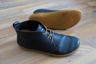 Pánské kotníkové boty Gobi