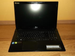 Notebook ACER V3-772G
