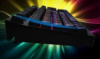 Herní mechanická klávesnice Zalman ZM-K900M