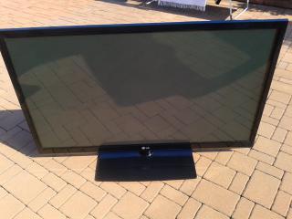 LG televize