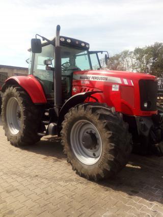 Traktor Massey Ferguson 6485