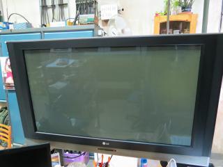 Plazmová televize LG 42PC3RA