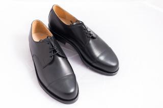 Pánská společenská obuv HANDMACHER