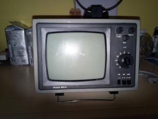 Retro Tv Silelis