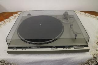 Gramofon TECHNICS SL-B300
