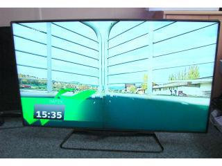 "Televize 46"" Philips 46PFL8008S"