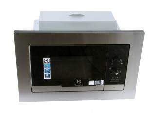 Vestavěná mikrovlná touba Elektrolux EMS20107OX