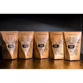 Baladacoffee – čerstvě pražená káva