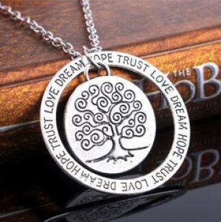 Přívěsek - strom života
