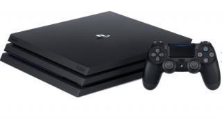 Herní konzole Playstation 4 PRO CUH-7016B