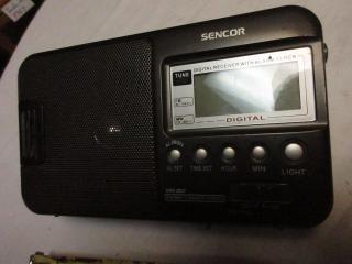 RADIO SENCOR