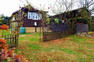 Prodám chatu v Lužný u Perštejna