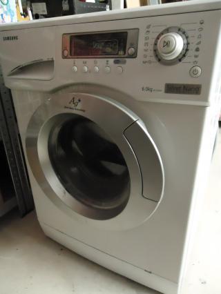 Automatická pračka Samsung B1245AV