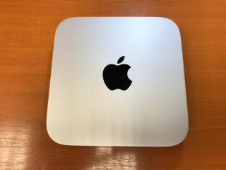 Počítač Mac Mini (Mid 2010)