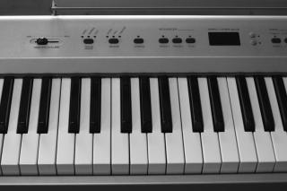 Elektrický klavír/piáno Orla Stage Partner