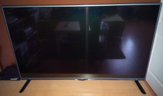 LG Televize LG42LB5500-ZA