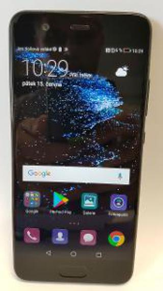 Huawei P10 Black VTR-L09