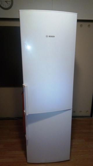 BOSCH 340l kombinovaná lednice