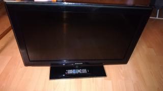 Televize Samsung LE37B550A5WXXH - poškozená