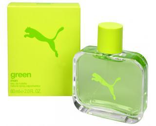 Parfém pánský - Puma Green 60 ml