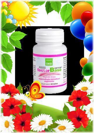 Účinná jarní detoxikace - zbavte se únavy!