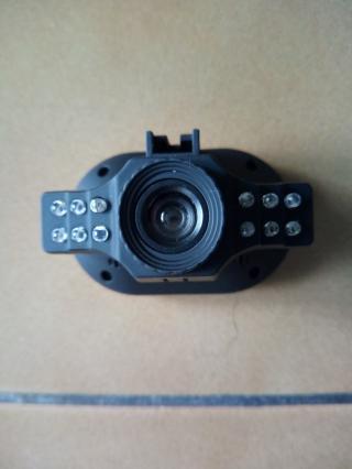 Autokamera FULL HD-1080P