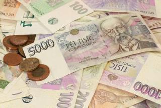 Prima půjčka na jistotu