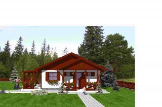 Prodej rodinného domu 96 m²